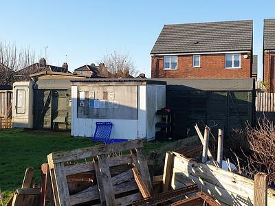 1323 SR PMVY, Boroughbridge Road Allotments, Boroughbridge Road, Acomb, York, North Yorks, YO26 5RX    30/12/19