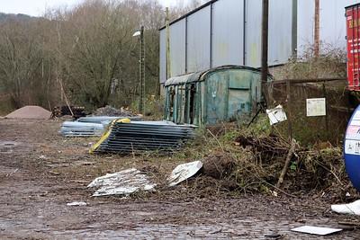 ADB977045 SR PMVY, Electro Motive Diesel Ltd, Brookside Ind Estate, Station Road, Stoke on Trent, ST6 4NF    28/12/19