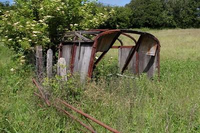 B752xxx SR 12t Twin Vent Van Ply, Unnamed Road, Llangewydd, Laleston, Bridgend    13/06/14