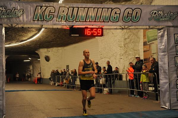 5k Finish 8:15-8:30