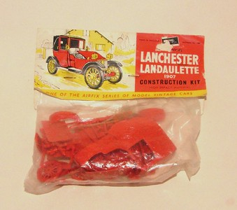 1907 Lanchester