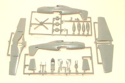 Bomber Offensive, Mustang III