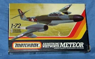 Meteor NF14