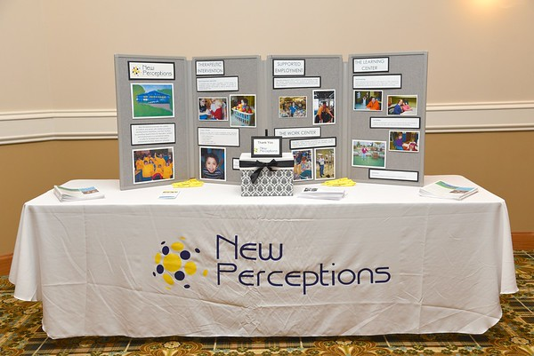 New Perceptions Dinner 2017