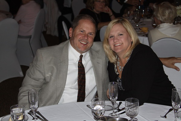 Ron and Grace Anniversary Party
