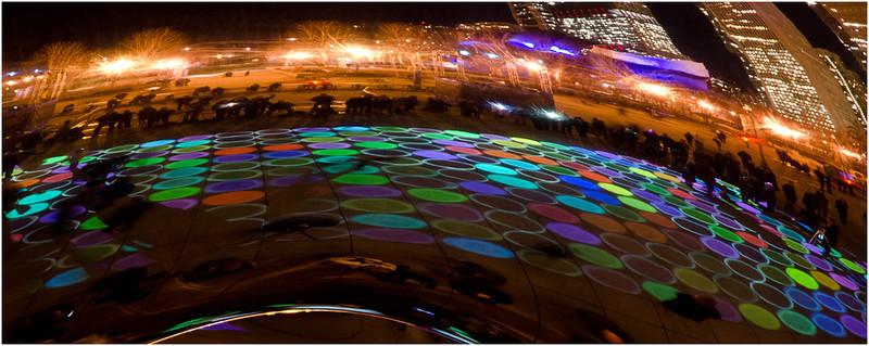 Dave Waycie - Luminous Field-5