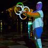 Dave Waycie - Luminous Field-1