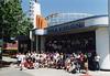 Coaster Con XIX, held June 1–3, 1996, at Lakeside Amusement Park.<br /> Photo by Tim Baldwin