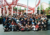 1999 ACE Spring Conference held at Six Flags Over Georgia and Visionaland. Photo, taken by S. Madonna Horcher, at Six Flags Over Georgia.