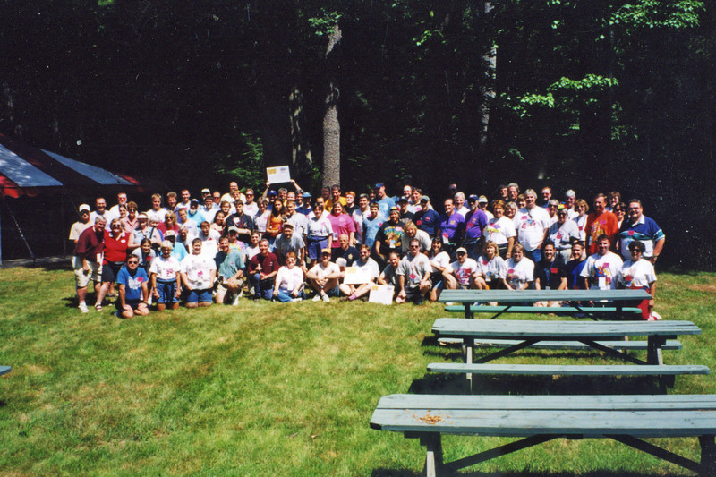 Preservation Conference, held August 9–11, 2001, at Canobie Lake Park and Funtown Splashtown.<br /> Photo, taken at Canobie Lake Park, by Lisa Maxwell.
