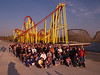 ACE Spring Conferece, held May 16-18 at Michigan's Adventure and Indiana Beach.<br /> Photo by S. Madonna Horcher