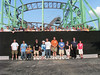 Spring Conference, held April 8 - 10, 2011 at Universal Studios Florida and Old Town.<br /> Photo by David Lipnicky