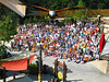 Coaster Con XXXV held June 17 to 22, 2012 at Dollywood and Carowinds.<br /> Photo by S. Madonna Horcher