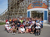 Preservation Conference held August 12, 2012 at Bay Beach Amusement Park..<br /> Photo by Tim Baldwin