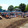 Coaster Con 43, held June 20 – 26, 2021. Photo by S. Madonna Horcher taken at Dutch Wonderland.