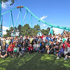Rollercoasters, Eh?, held September 15, 2012, at Canada's Wonderland.<br /> Photo by Ruth Archibald
