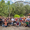 ACE day at Busch Gardens Tampa Bay, held November 12, 2011.<br /> Photo by Marlon Scott