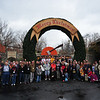Coaster Christmas, held December 1, 2012, at Silver Dollar City.<br /> Photo by Matt Laskowski
