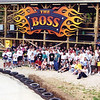 2000 Midwest Coaster Blast, held June 21–22, 2000, at Six Flags St. Louis.<br /> Photo by S. Madonna Horcher.