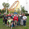 Lake Michigan's Adventure: Coast to Coaster, held August 13, 2012, at Michigan's Adventure.<br /> Photo by Chris LaReau