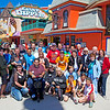 ACE day at Santa Cruz Beach Boardwalk, held June 9, 2012.<br /> Photo by Steven Wilson