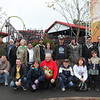 Farewell Pandemonium, held December 30, 2011 at Six Flags Discovery Kingdom<br /> Photo by Steven Wilson