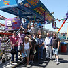 ACE Day at the California State Fair, held August 25, 2009.<br /> Photo by Steven Wilson