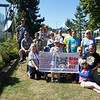 ACE day at the PNE, held August 25, 2012.<br /> Photo by Lisa Zigweid