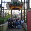 """ACE Frightfest at Wild Waves """"Scream"""" Park, held October 16, 2010 at Wild Waves Theme Park.<br /> Photo by Steve Gzesh"""