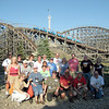 ACE Day at Silverwood, held August 16, 2008.<br /> Photo by Steve Gzesh