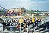 Winterfest 2000, held January 29, at Six Flags Fiesta Texas.<br /> Photo by Tim Baldwin.