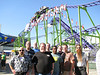 ACE day at the State Fair of Texas, held September 26, 2010.<br /> Photo by S. Madonna Horcher