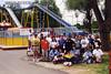 2002 West Texas Roundup.held May 4–5, 2002, at Joyland, Larson International and Wonderland Amusement Park.<br /> Photo taken at Joyland, by S. Madonna Horcher.