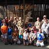 Running Wild, held May 1, 2010, at Wild Adventures.<br /> Photo by Micha Hogan