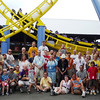 Carolina Coaster Classic, held September 11, 2010 at Carowinds.<br /> Photo by Ken Fowler