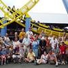 Carolina Coaster Classic, held September 11, 2010 at Carowinds.<br /> Photo by Ken Fowler