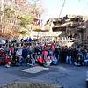 Smoky Mountain Coasterfest held November 19, 2011 at Dollywood.<br /> Photo by Matthew Lambert