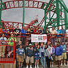 ACE Day at Glenwood Caverns Adventure Park, held May 16, 2013.<br /> Photo by Kevin Manwarren