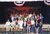 Celebrating 125 years at Idlewild Park, held May 23, 2002.<br /> Photo by Bill Linkenheimer III.