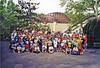 KennyKon XIII, held May 26, 2002, at Kennywood.<br /> Photo by Elaine Linkenheimer.