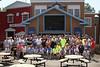 KennyKon XXIII held July 22, 2012, at Kennywood.<br /> Photo by Joel Brewton