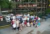 Mid Summer Scream, held July 30, 2011 at Waldameer Park.<br /> Photo by Michael Burkes