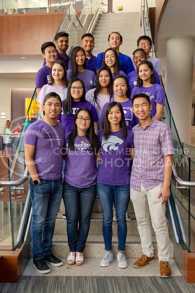 Asian American Student Union