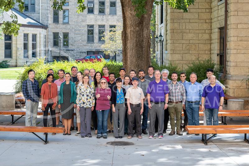 Math Department (Alex Todd | Collegian Media Group)