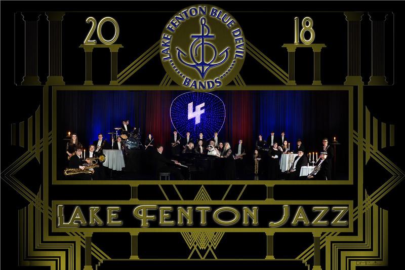 Lake Fenton Jazz