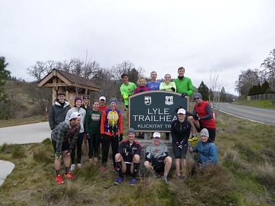 2-130224 - Klickitat River Trail Run