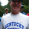 No one from Kentucky goes far... maybe across the county :-)