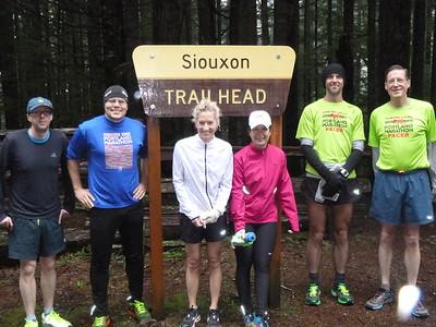 20150322 - Siouxon Creek Trail Run