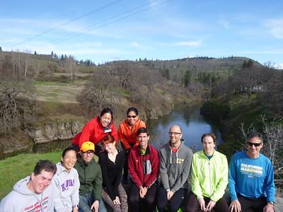 20160305 - Swale Canyon Trail Run