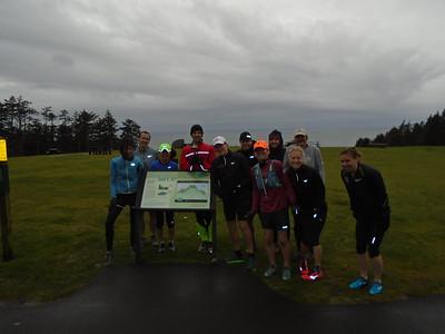 20170311 - Tillamook Head Trail Run